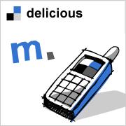 Delicious mobile beta