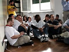 persone al bzaarcamp06