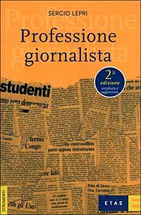 copertina Professione giornalista