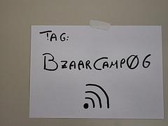 tag wifi bzaarcamp06