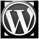 icona di WordPress, la roba che avete installato (forse)